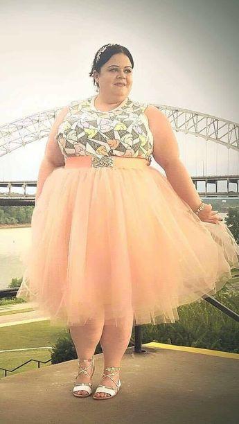 09976b3fa9 Colette Gray Pink Soft Tulle Skirt - Midi