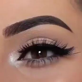 Easy eye makeup #EyeMakeupNatural