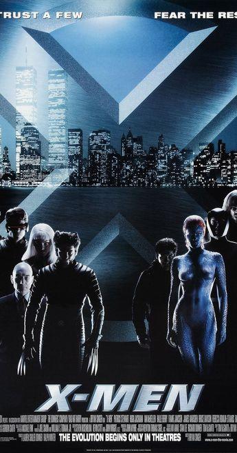X-Men(2000)