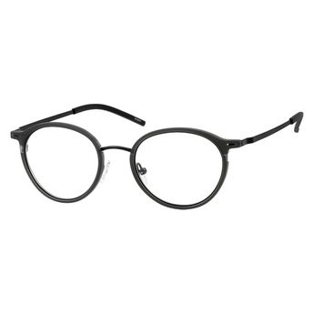 6e73fc0c7 Zenni Round Prescription Eyeglasses Bro Pinterest Media analytics ...