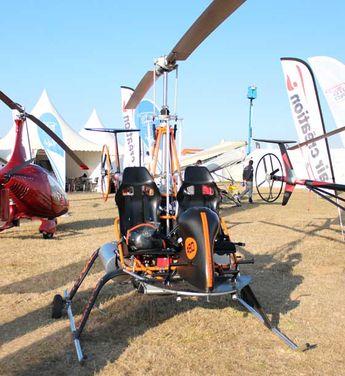 YoYo Helicopter - Elicotteri Ultraleggeri e Scuola di Volo