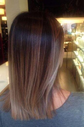 75 Sombre Hair Ideen für einen stilvollen neuen Look