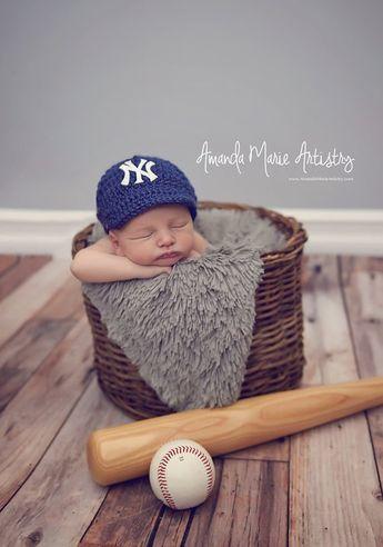 d0189d808 Baby Boy baseball bat - Crochet Baseball Diaper Cover - Bab