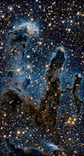 The Most Amazing Hubble Image Ever