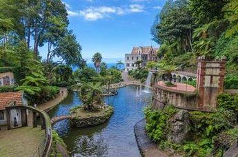 Funchal et ses environs
