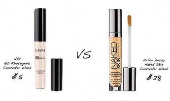 Makeup Bag Clear Makeup Guru. #EyebagsBakingSoda