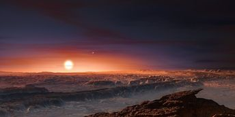 23 Exoplanets That Could Be a 'Second Earth'
