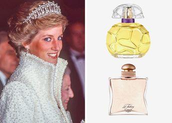 Favorite Perfumes ofFamous Women (Spoiler: All ofUsHave aChance toBeLike Audrey Hepburn)