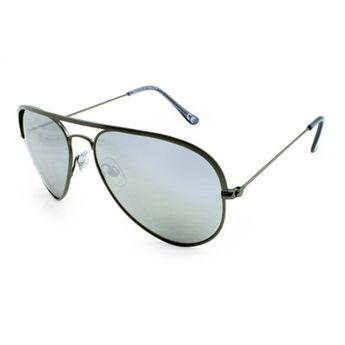 9b0951eeff Women s Aviator Sunglasses - A New Day Gunmetal (Grey)