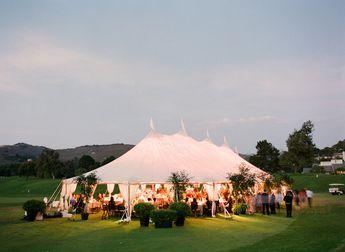 Carmel Valley Ranch Wedding by Lisa Lefkowitz