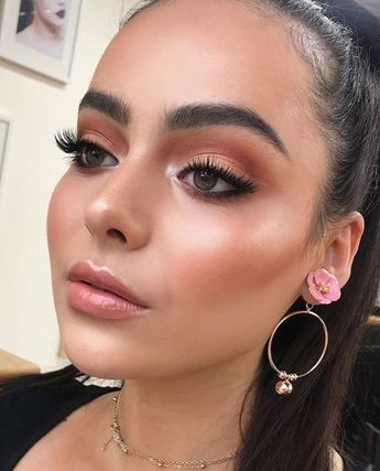 33 Summer Trend Natural Makeup Ideas You Should Know