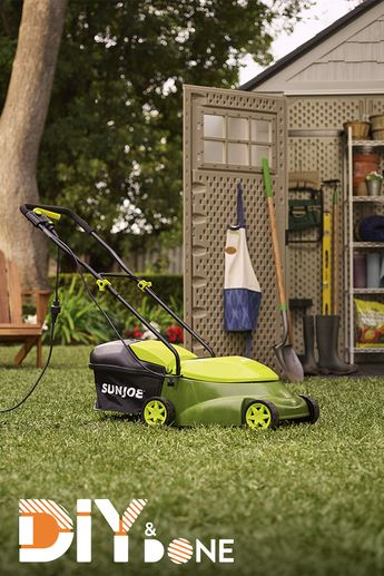 Get up to 35% off lawn care, gardening tools & more to create a beautiful backyard space.