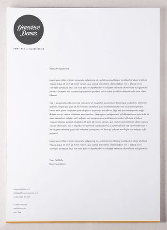 How to Make Your Cover Letter Look More Professional in Under 5 Minutes