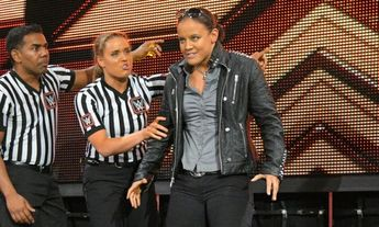 Shayna Baszler also feels disrespected by recent WWE social media post