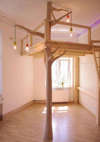 #innovation #loftspace #playspace #kids #modular #confinedspace
