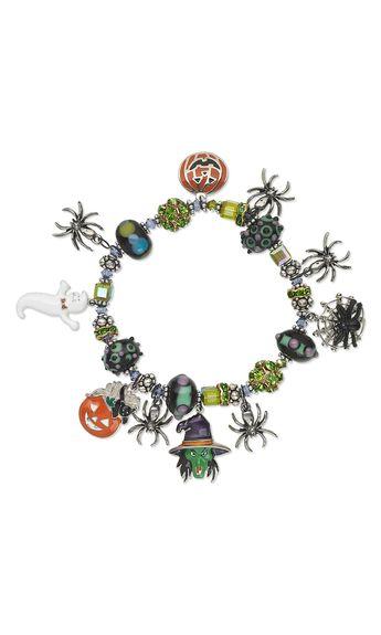 441669e05da Jewelry Design - Bracelet with Silver-Plated