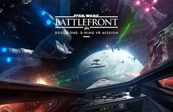 Studio Behind Star Wars Battlefront VR Mission Working on Something awesome in B