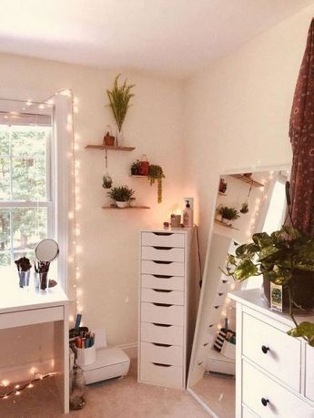 The Basics of Aesthetic Room Bedrooms – – [pin_pinter_full_name] The