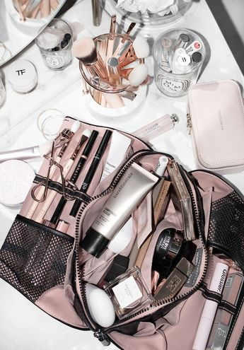 Makeup Brushes Names some Small Makeup Bags Cheap; Makeup Bag Dollar Tree past Makeup Travel Bag South Africa