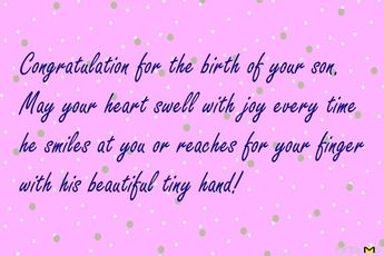 List Of Pinterest Congratulations Baby Quotes Newborns Images