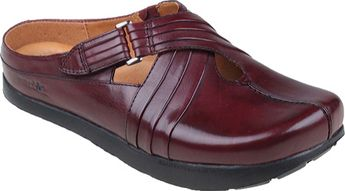 Kalso Earth Shoe Fawn