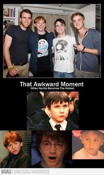 Then comes Draco
