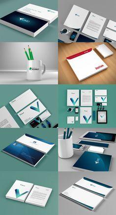 Kit Design Criatives 2 - Mockups [ Download ]