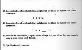 Take The Impossible Literacy Test Louisiana Gave Black V