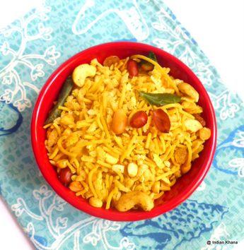 Aval Mixture| South Indian Mixture | Diwali Recipes