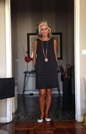 Fall outfits ideas for women over 50 12 > limanotas.com