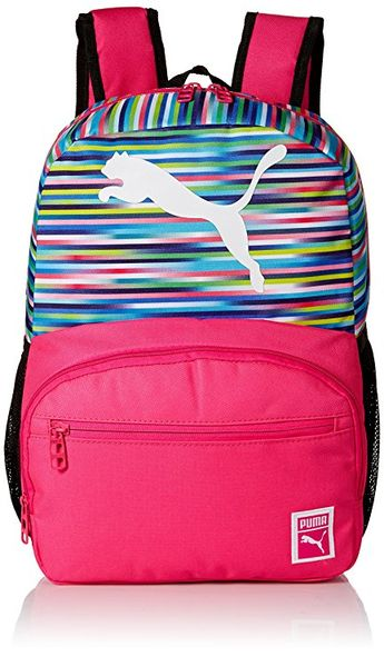 5f788d44fa Puma Apex Purple Casual Backpack (7216204)  Amazon.in  Lugg