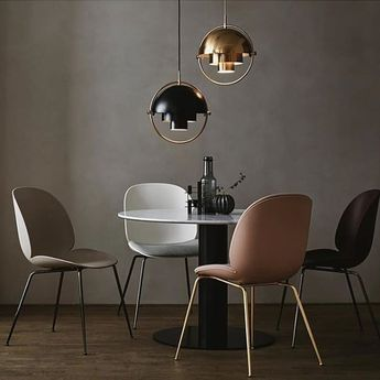 Brilliant List Of Attractive Gubi Chair Ideas And Photos Thpix Ocoug Best Dining Table And Chair Ideas Images Ocougorg