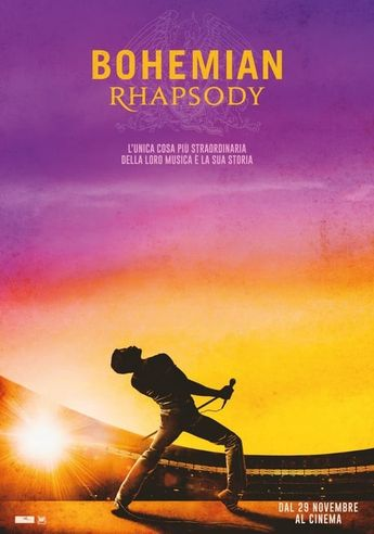 Bohemian Rhapsody FULL MOVIE Streaming Online in HD-720p Video Quality