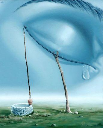 Kimi gözler bir acı taşır içinde   Dokunsan ağlayacak   Ağlasan susacak   Kimi gözler bir hasret taşır içinde   Sarılsan geçecek, konu...