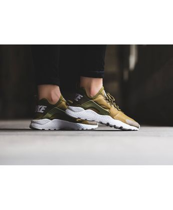 buy online e111a cac7f Nike Air Huarache Ultra SE Olive Trainer Cheap to buy, offer a lot, welcome