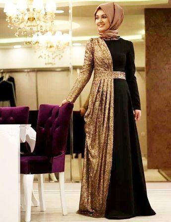 bd7f38fb7b484 Multicolored Fancy Lace Abaya Designs 2016-2017 | BestStylo.com
