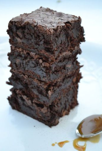 As someone who grew up in the country, I love getting out into nature whenever I can. I also love home-style recipes, including these yummy brownies. —Carol Prewett, Cheyenne, Wyoming