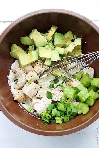 Avocado Recipes: 30+ Delicious and Healthy Meals