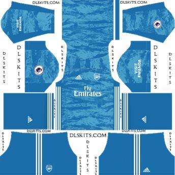 Dream League Soccer Kits F C  Barcelona 2019-2020