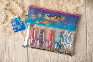 Aladdin Nail Polish Set