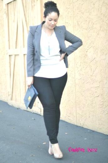 List Of Attractive Interview Outfit Job Plus Size Ideas And Photos