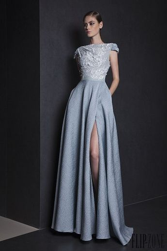 25b9514c05ecd Tony Ward Spring-summer 2015 - Ready-to-Wear