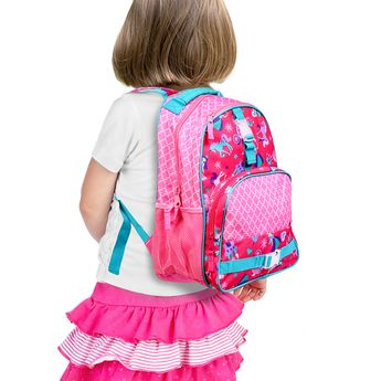 f85107c316b6 Stephen Joseph Princess Backpack