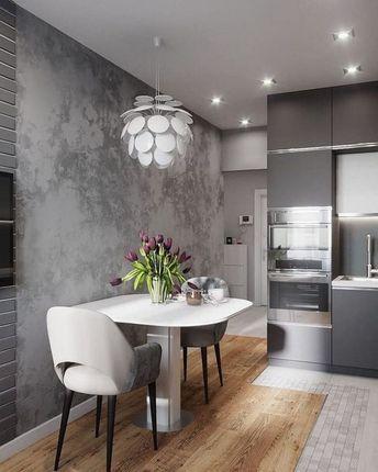 ✔74 inspiring modern luxury kitchen design ideas 13