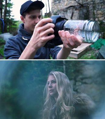 24 techniques empruntées aux professionnels de la photographie qui vous permettront de prendre des photos qui sortent de l'ordinaire