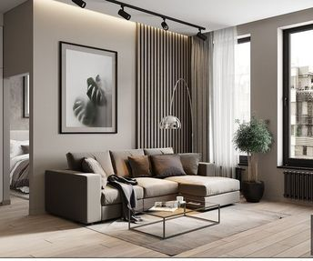 Create Your Style With The Help Of Rush Interiors