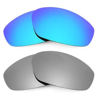 ad35bb5b65 Revant Replacement Lenses for Oakley Whisker 2 Pair Combo Pack K004 Review