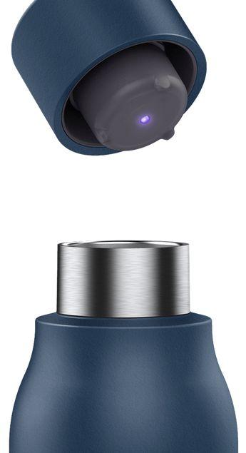 Larq Bottle Cap with LED