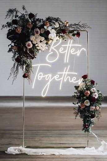 The Biggest Wedding Trends 2019