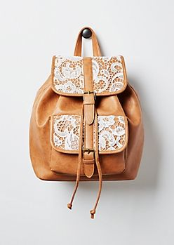 66d1389eeaaf Backpacks  Shop rue21.com for cool school backpacks for teens! Perfect for  high